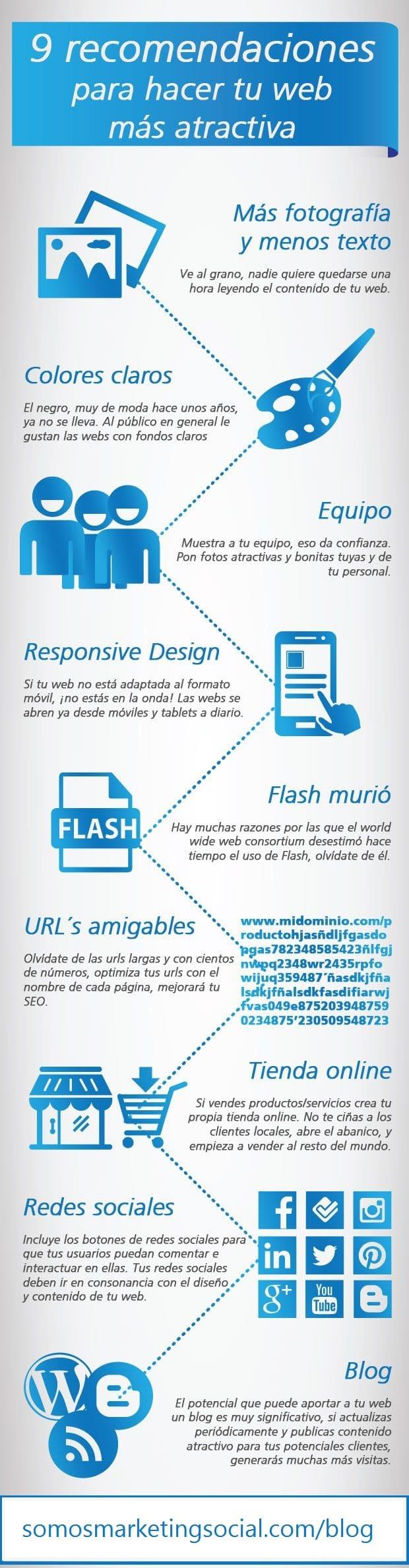 mejor diseño pagina web en sevilla