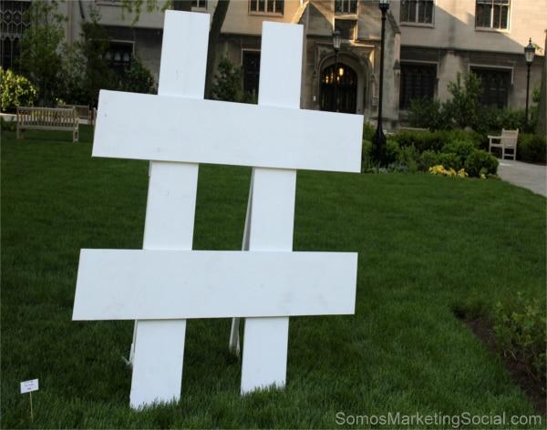Como hacer un hashtag para una pyme o negocio