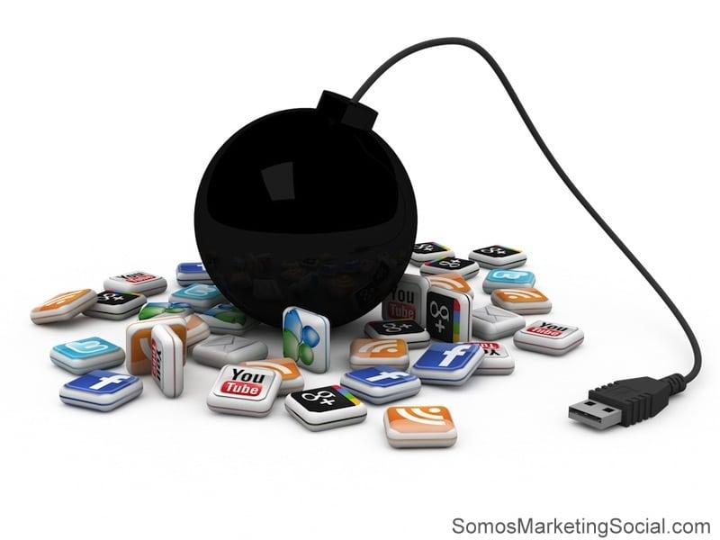 Como responder a los comentarios sobre tu negocio en redes sociales