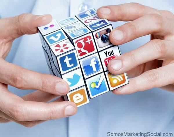 Uso de redes sociales para pymes