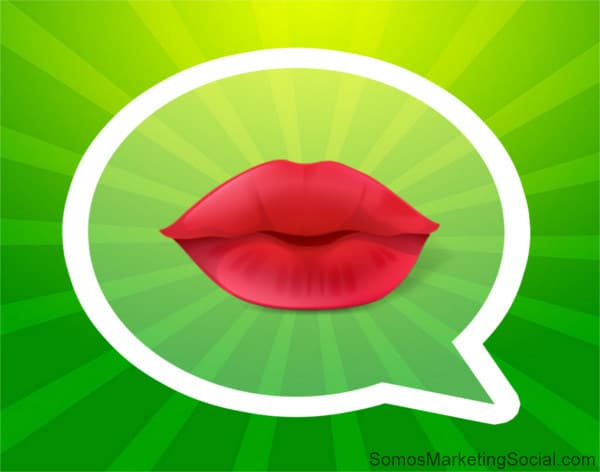 WhatsApp finalmente te permite chatear desde tu ordenador